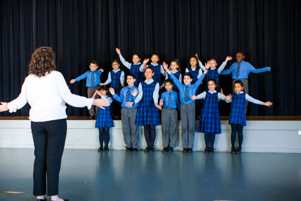 Our-Lady-of-the-Rosary-Catholic-Primary-School-Fairfield-Co-curricular-Activities-Creative-and-Performing-Arts
