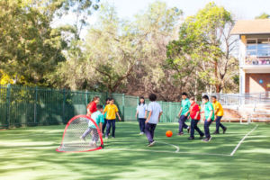 Our-Lady-of-the-Rosary-Catholic-Primary-School-Fairfield-Co-curricular-Activities-Sport