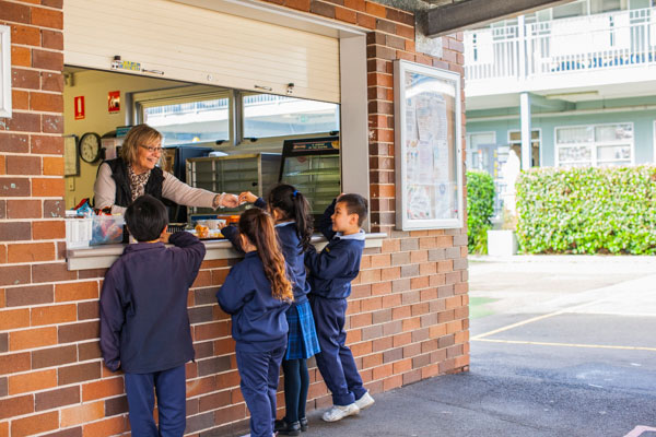 Our-Lady-of-the-Rosary-Catholic-Primary-School-Fairfield-Facilities-Canteen