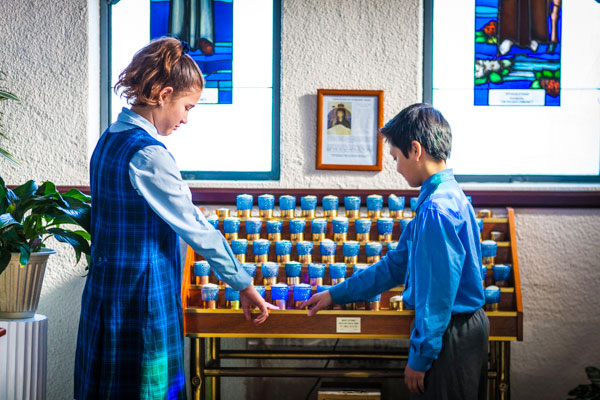 Our-Lady-of-the-Rosary-Catholic-Primary-School-Fairfield-Religious-Life